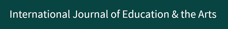 International Journal of Education & the Arts